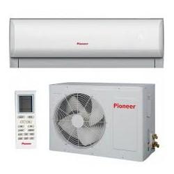 Pioneer Ionic