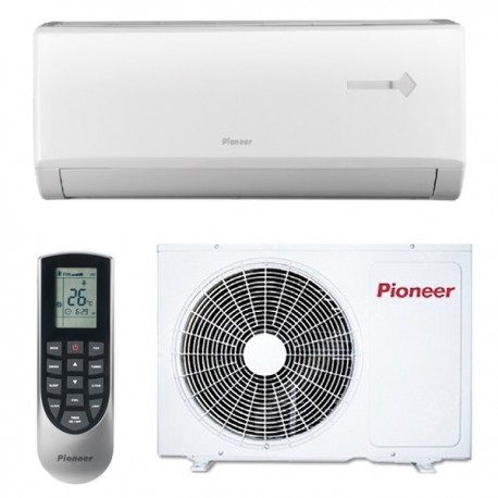 Pioneer KFR20KW/KOR20KW