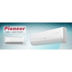 Pioneer KFR35KW/KOR35KW